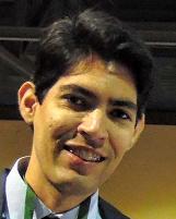 Diego Noleto Luz Pequeno